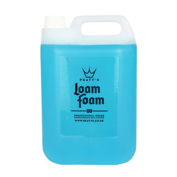 Peaty's LoamFoam Bike Cleaner 5 Litre - Sprockets Cycles