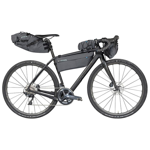 PRO Discover Top Tube Bag 0.75L - Sprockets Cycles