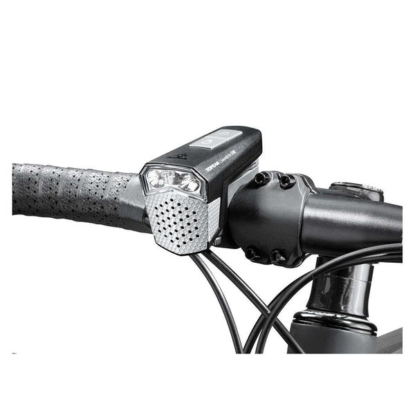 Topeak Soundlite USB with Remote - Sprockets Cycles