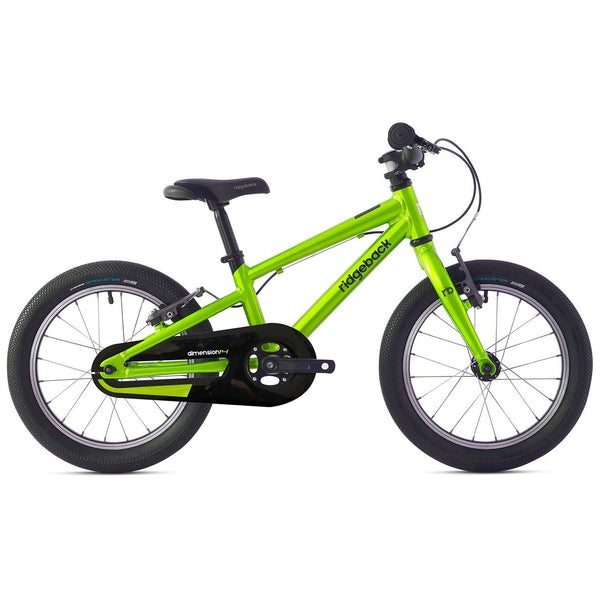 Ridgeback Dimension 14 Kids Bike 2020 - Sprockets Cycles