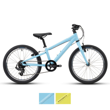 Ridgeback Dimension 20 Kids Bike 2021 - Sprockets Cycles