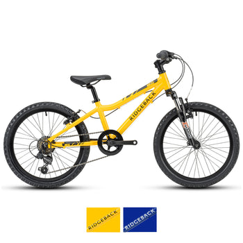 Ridgeback MX20 Kids Mountain Bike 2021