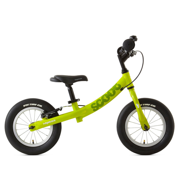 Ridgeback Scoot Balance Bike 2020 - Sprockets Cycles