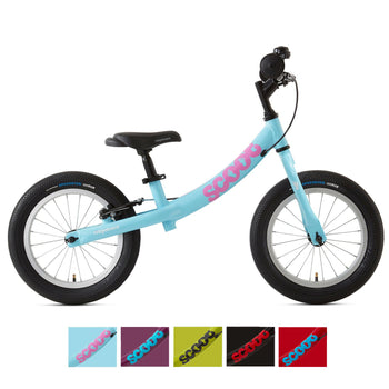 Ridgeback Scoot XL Balance Bike 2020