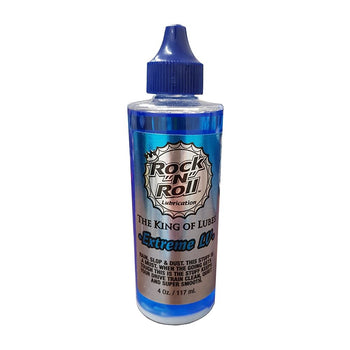 Rock N Roll Extreme Low Vapour Lube 4oz - Sprockets Cycles