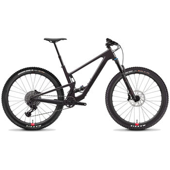 Santa Cruz Tallboy C S Full Suspension Mountain Bike 2020 EX-DISPLAY - Sprockets Cycles
