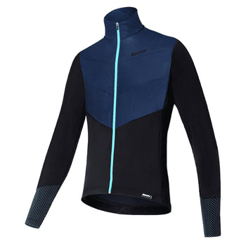 Santini Vega Jacket - Sprockets Cycles