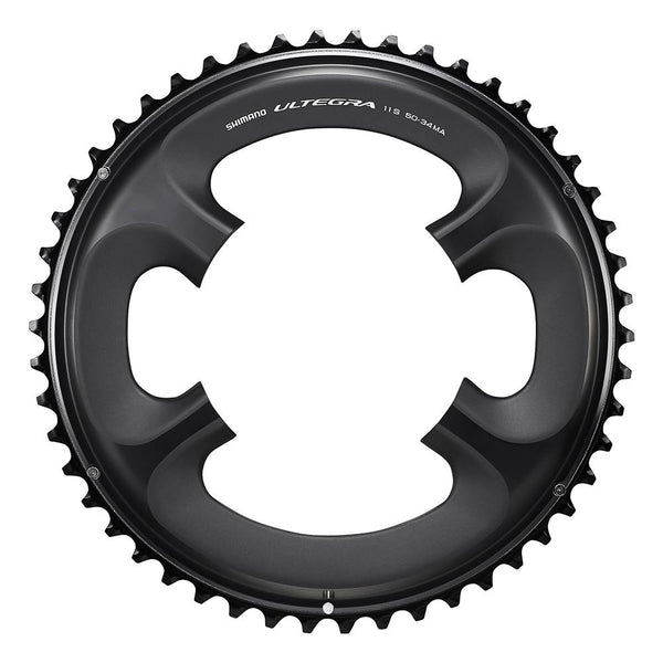 Shimano FC-6800 Chainring 53T-MD - Sprockets Cycles