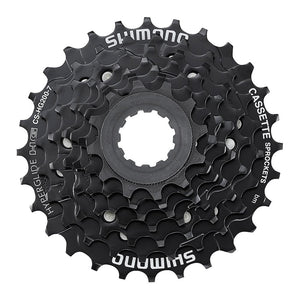 Chainrings, Cassettes & Sprockets