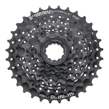Shimano CS-HG31 8-Speed Cassette - Sprockets Cycles