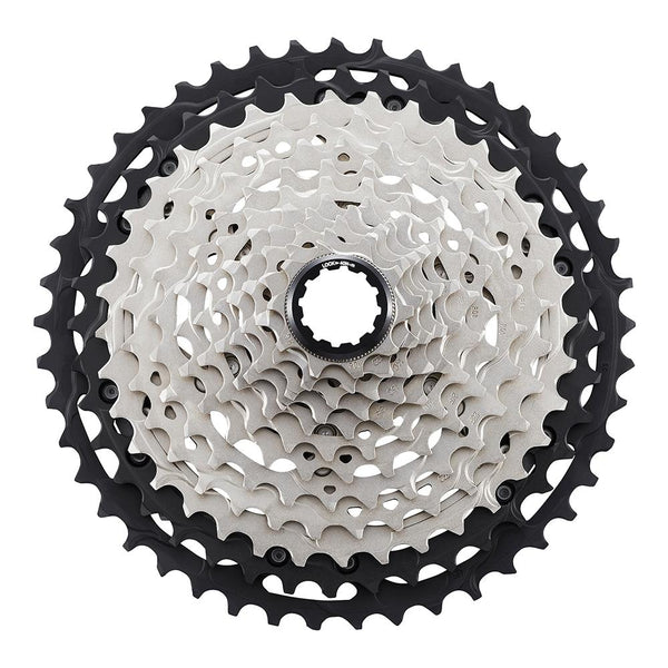Shimano CS-M8100 XT 12-Speed Cassette - Sprockets Cycles