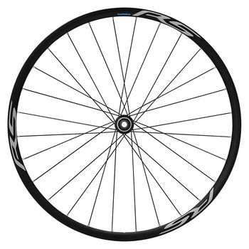 Shimano RS170 Clincher Disc Front Wheel - Sprockets Cycles