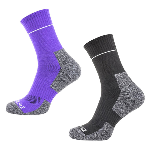Sealskinz Solo Quickdry Ankle Length Socks - Sprockets Cycles