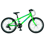 Squish 24 Lightweight Youth Hybrid Bike