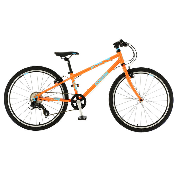 Squish 24 Lightweight Kids Bike - Sprockets Cycles