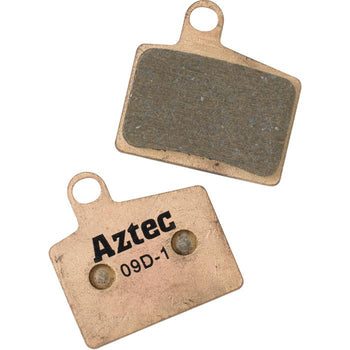 Aztec Hayes Stroker Ryde Sintered Brake Pads - Sprockets Cycles