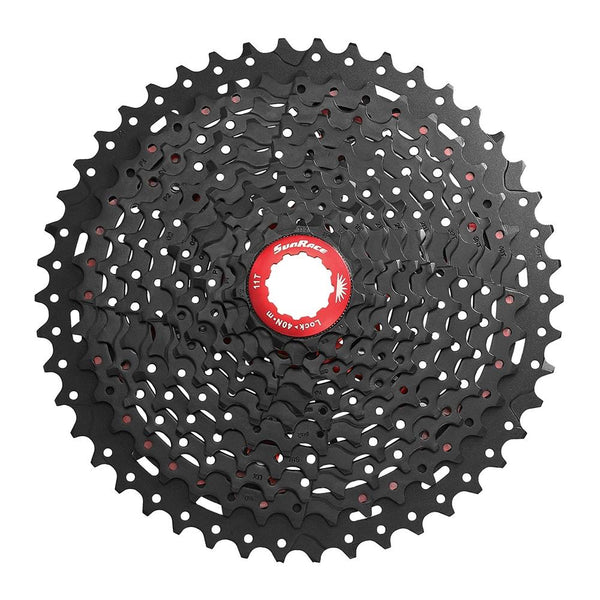 SunRace MX8 11-Speed Cassette 11-46t - Sprockets Cycles