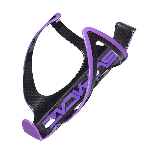 Supacaz Fly Carbon Bottle Cage - Sprockets Cycles