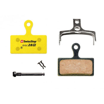 SwissStop Disc 28 RS Brake Pads - Sprockets Cycles