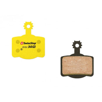 SwissStop Disc 30 RS Brake Pads - Sprockets Cycles