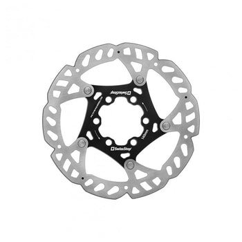 SwissStop Catalyst Rotor 6 Bolt - Sprockets Cycles