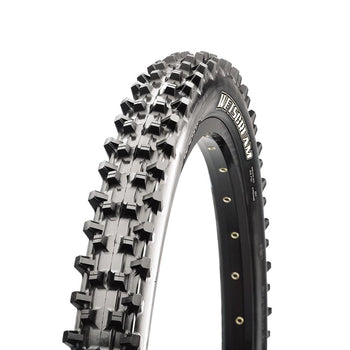 "Maxxis WetScream 27.5"" 120TPI Folding Tyre - Super Tacky ST/DD - Sprockets Cycles"