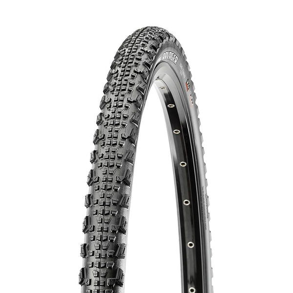 Maxxis Ravager 700x40C 120TPI Folding Tyre - Dual Compound / EXO/TR - Sprockets Cycles