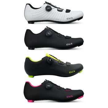 Fizik R5 Tempo Overcurve Road Shoes - Sprockets Cycles