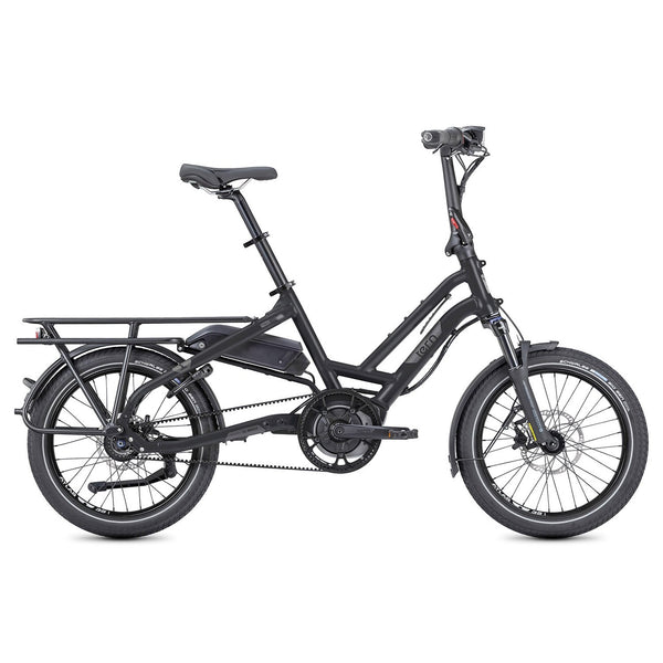 Tern HSD S8i Folding Electric Hybrid Bike 2020 - Sprockets Cycles