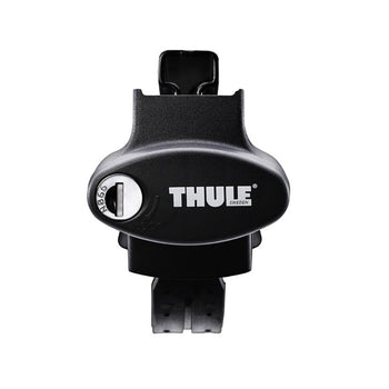 Thule 775 CrossRoad Railing Rapid System Foot Pack - Sprockets Cycles