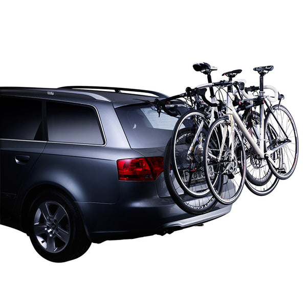 Thule 9103 ClipOn 3-Bike Carrier - Sprockets Cycles