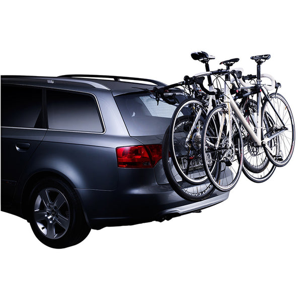 Thule 9104 ClipOn 3-Bike Estate Carrier - Sprockets Cycles