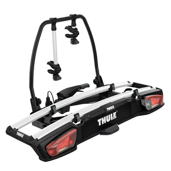 Thule 938 VeloSpace XT 2-Bike 13-Pin Towball Carrier - Sprockets Cycles