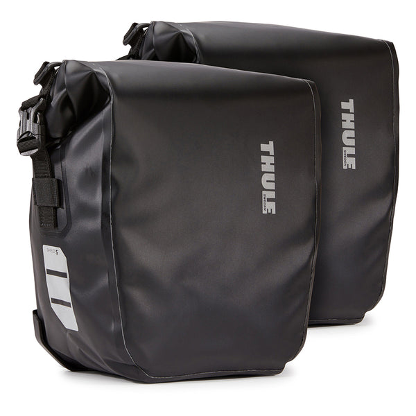 Thule Shield Panniers 13L - Sprockets Cycles