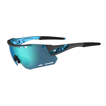 Tifosi Alliant Sunglasses with Interchangeable Lens 2018 - Gunmetal - Sprockets Cycles