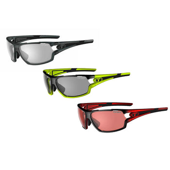 Tifosi Amok Fototec Sunglasses 2019 - Sprockets Cycles
