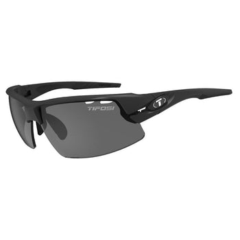 Tifosi Crit Sunglasses with Interchangeable Lens 2018 - Sprockets Cycles