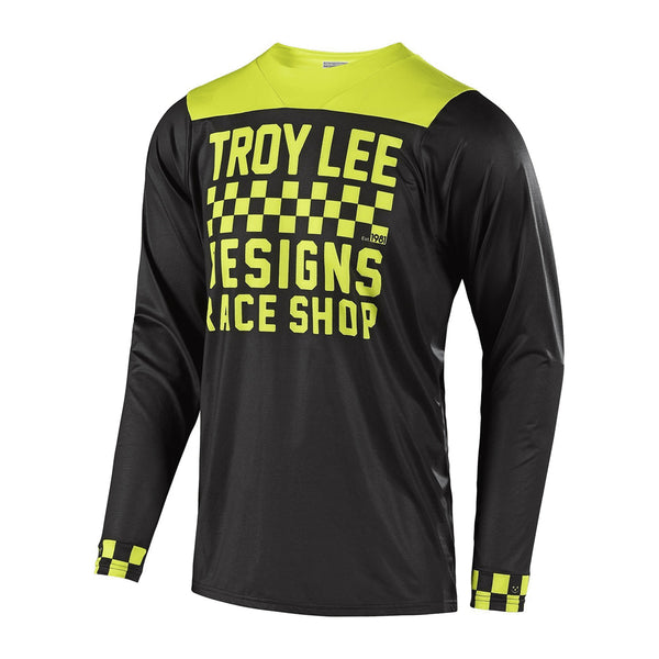 Troy Lee Designs Skyline Long Sleeve Jersey - Sprockets Cycles