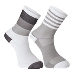 Madison Sportive Mid Sock Twin Pack - Sprockets Cycles