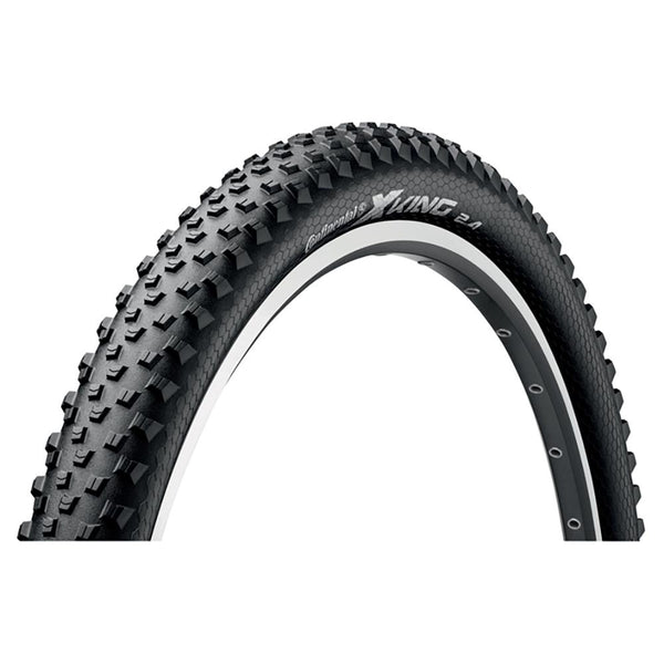 "Continental X-King 27.5x2.4"" Tyre - Sprockets Cycles"
