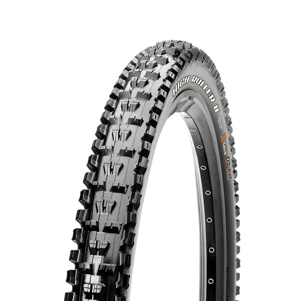 "Maxxis High Roller II 29"" 120TPI Folding Tyre - 3C Maxx Terra TR/DD - Sprockets Cycles"