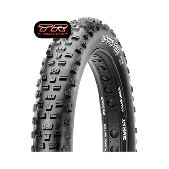 "Maxxis Minion FBR 27.5"" 120TPI Folding Tyre - Dual Compound EXO/TR - Sprockets Cycles"