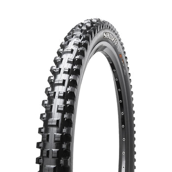 "Maxxis Shorty 29"" WT 60TPI Folding Tyre - 3C Maxx Terra EXO/TR - Sprockets Cycles"