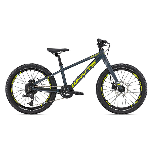 "Whyte 203 20"" Kids Bike 2020 - Sprockets Cycles"