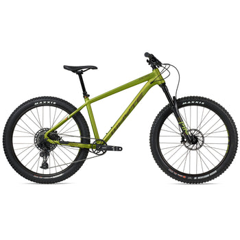 Whyte 905 V3 Hardtail Mountain Bike 2020 - Sprockets Cycles