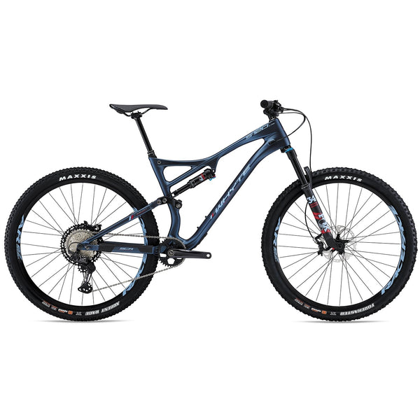 Whyte S-120C RS V2 Full Suspension Mountain Bike 2020 - Sprockets Cycles