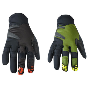 Madison Winter Storm Men's Softshell Gloves - Sprockets Cycles
