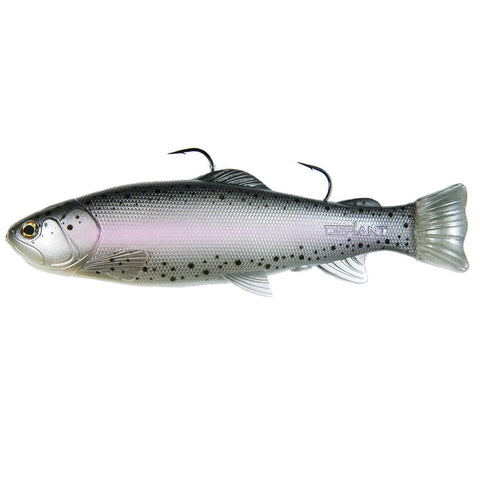 "DEFIANT 210 8.25"" Swimbait Light Trout"