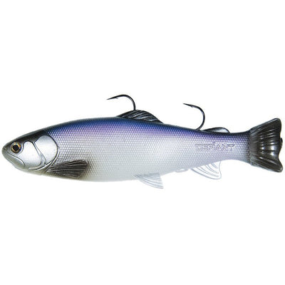 "DEFIANT 210 8.25"" Swimbait Baitfish"
