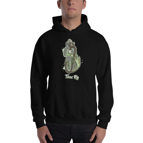 Lezard (Sweat-Shirt - Graphic Hoodie)